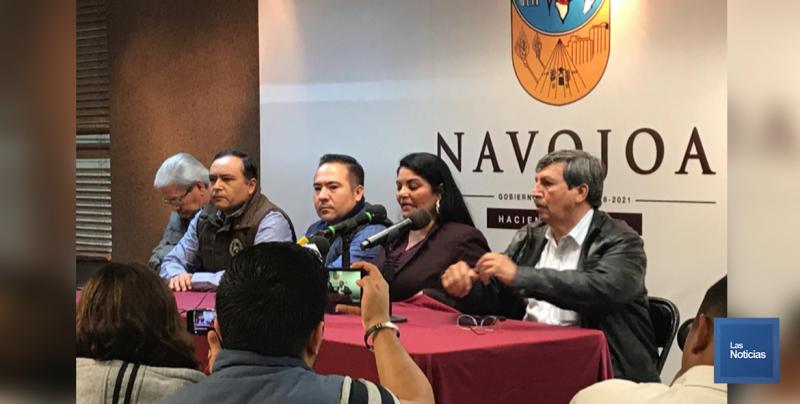 En Navojoa, Alcaldesa señala que al Ayuntamiento no se le ha hecho un fraude
