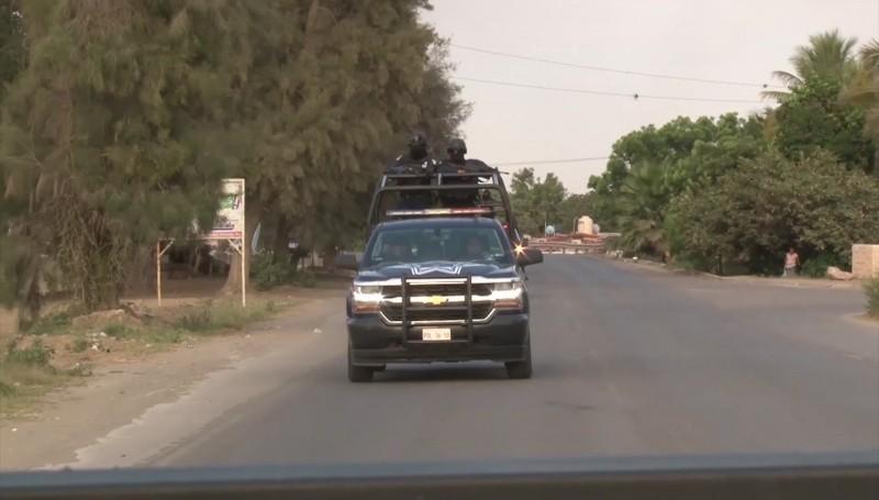 'Blindan' San Ignacio con base militar