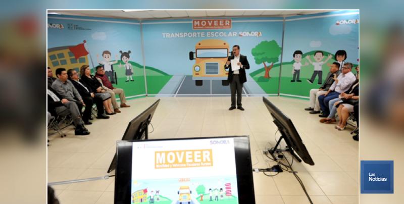 Presentan estrategia de movilidad para estudiantes de zonas rurales