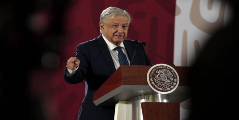 Califica Rector de la UAS 'polémicos' los 100 primeros días de AMLO