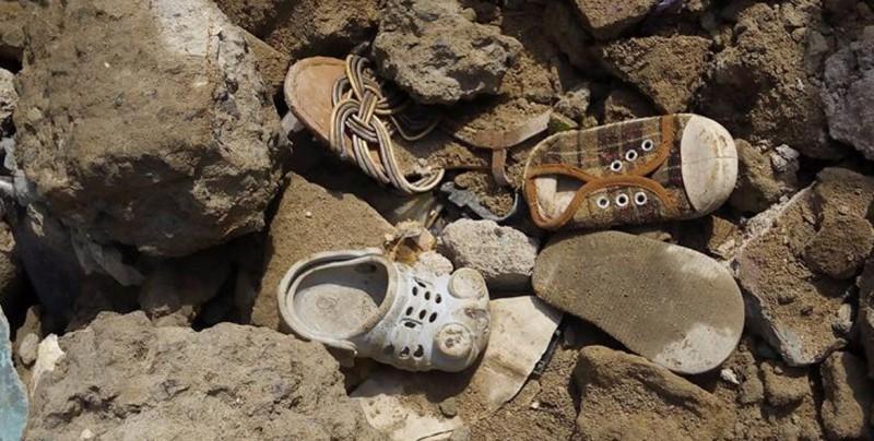 Se derrumba escuela en Nigeria; Hay 12 muertos, la mayoría niños