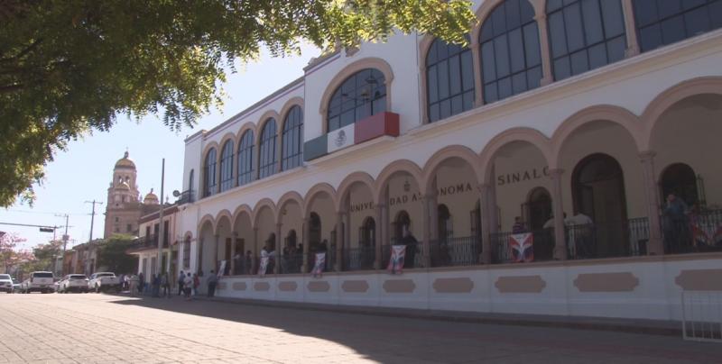 Promete el Gobierno Federal resolver problemas estructurales de Universidades Públicas