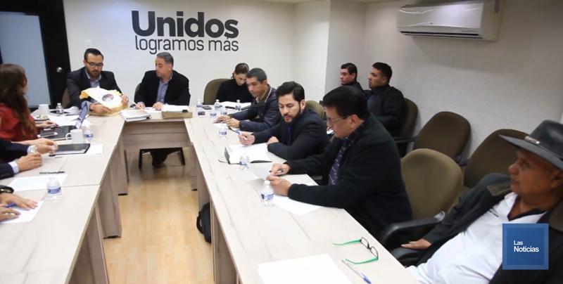 Analiza la DGT propuesta de empresas para operar el servicio en Hermosillo