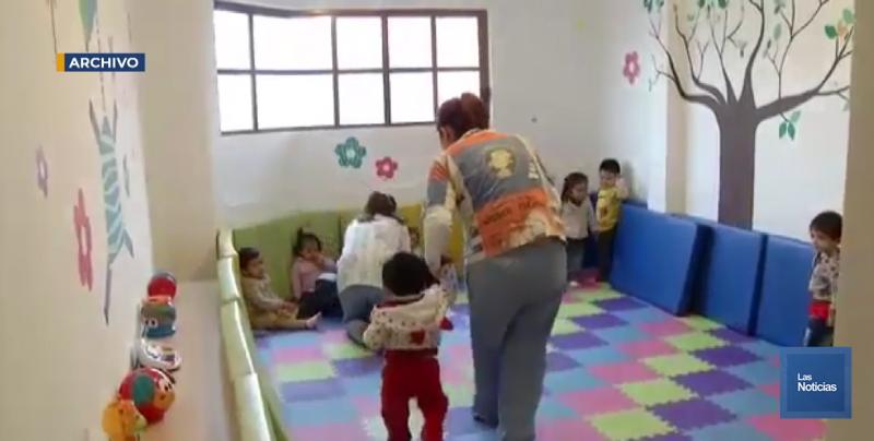 Recursos de programa de Estancias Infantiles llegará a finales de marzo: Bernabé Arana