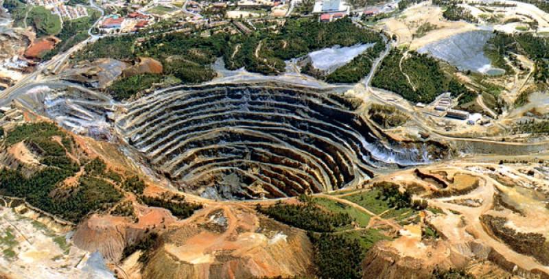 Buscan detonar la minería en Sinaloa con inversión canadiense