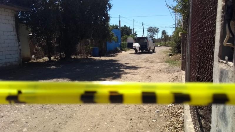 Asesinan a Policía Estatal, un grupo armado lo emboscó