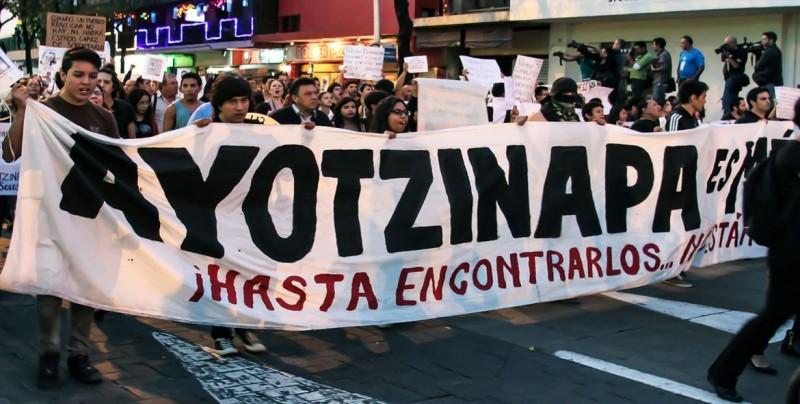 ONG: Nuevos videos hacen necesario investigar al Ejército en caso Ayotzinapa