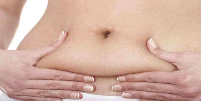 Despídete de tu barriga con un masaje linfático