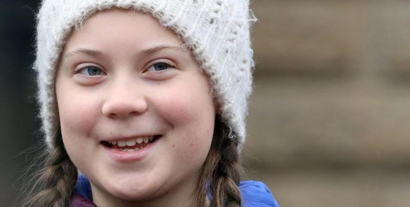 Nominan a joven de 16 años al Nobel de la Paz