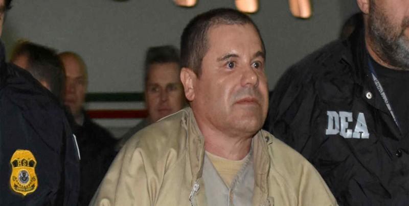 """Defensa de Joaquín """"El Chapo"""" Guzmán interpone denuncia contra Enrique Peña Nieto"""