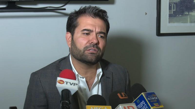 Hay que conocer los resultados de las gestiones que hará el alcalde en los diez días que estará ausente: CANACINTRA