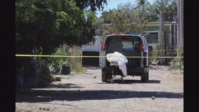 Policia asesinado en Aguaruto había participado en detención de grupo armado