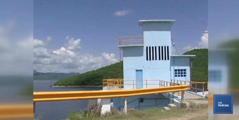 En Navojoa, presa del Mocuzarit almacenará más de 100Mm3 al finalizar el ciclo agrícola
