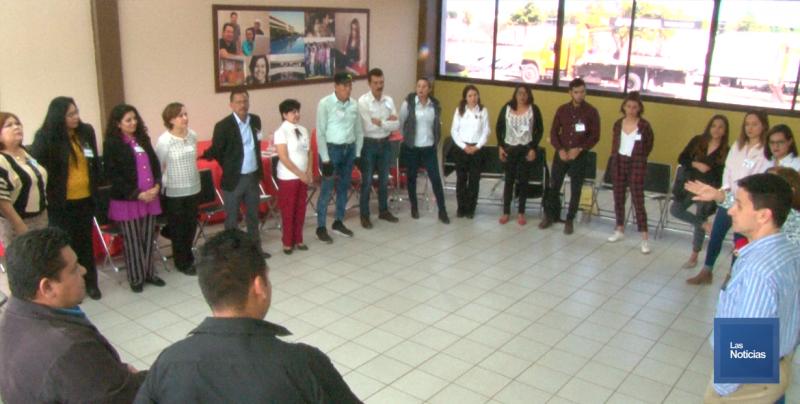 Grameen y Tichi Muñoz AC impulsan escuelas de perdón