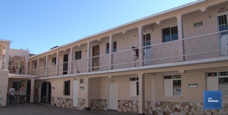 Hacinamiento y problemas de salud en centros de rehabilitación