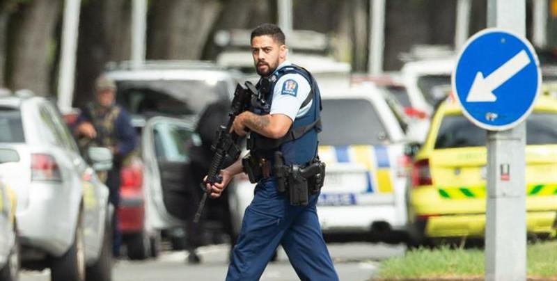 El papa expresa su solidaridad ante la insensata violencia en Nueva Zelanda