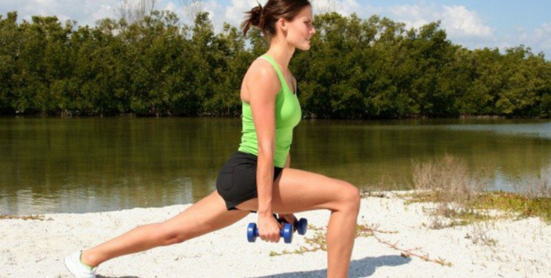 El reto que debes hacer para tener piernas marcadas en 21 días