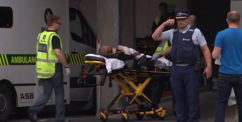 """México condena los """"trágicos ataques"""" a mezquitas de Nueva Zelanda"""