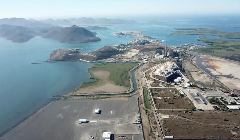 Seria un retroceso impedir definitivamente la operación de la planta de amoniaco: CODESIN