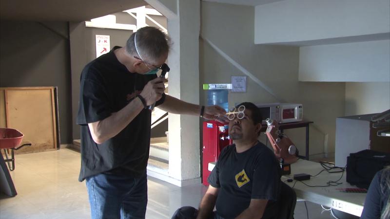 Realizarán entrega de lentes y revisiones oculares gratis