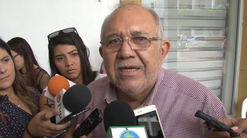 """""""Empresarios como este, ¿para que queremos?"""": Alcalde de Mazatlán"""