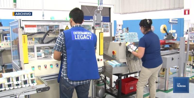 Sonora está en quinto lugar en la creación de empleos