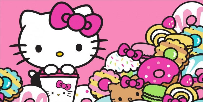 Hello Kitty la gatita más famosa del mundo tendrá película