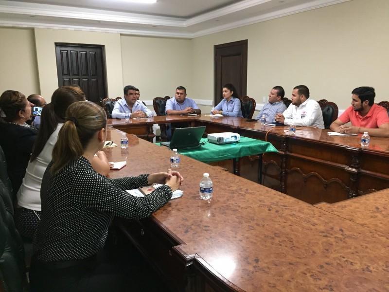Cumple de manera satisfactoria en transparencia San Ignacio