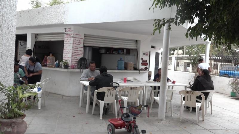 Arman colecta para apoyar a los migrantes en Mazatlán