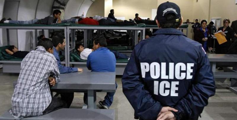 Muere mexicano que estaba bajo custodia de inmigración en EU
