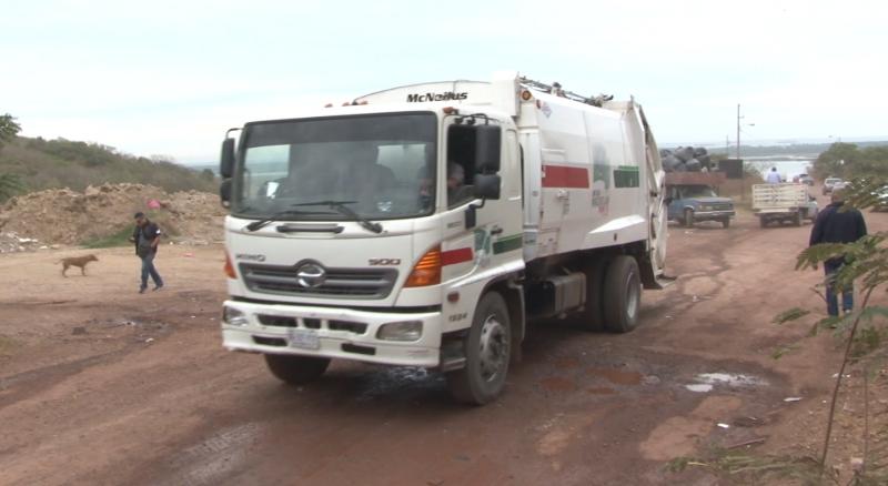 Resurge opción de comprar camiones recolectores en lugar de rentar