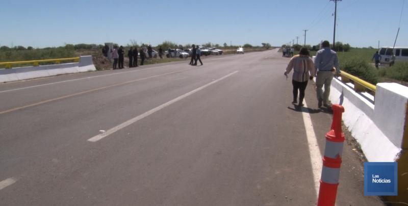 En la Región del Mayo, inician trabajos en caminos a las playas y el Pueblo Mágico