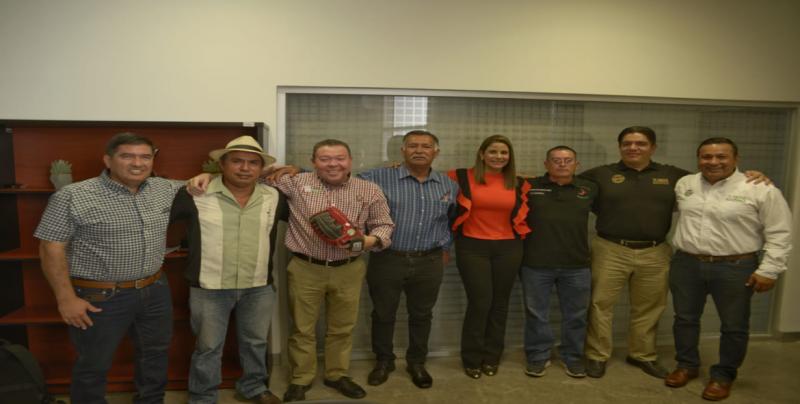 Éste jueves inicia la Olimpiada Regional 2019 en Culiacán