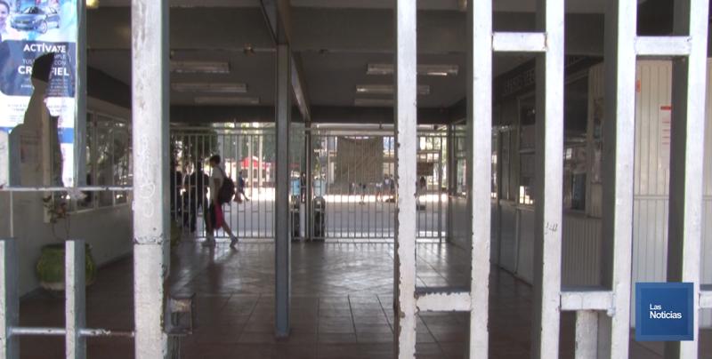 En Cajeme, maestros trabajaron bajo protesta