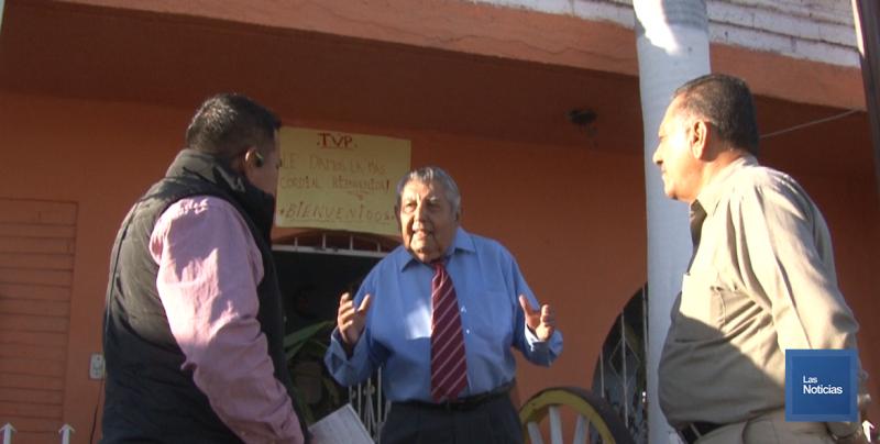 En Cajeme, vecinos de las Cortinas solicitan trabajos de drenaje y pavimentación