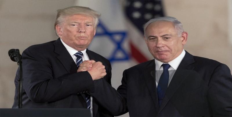 Netanyahu cuenta con Trump para darle el último empujón preelectoral
