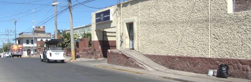 Se planea estacionamiento público para colonia Benito Juárez.