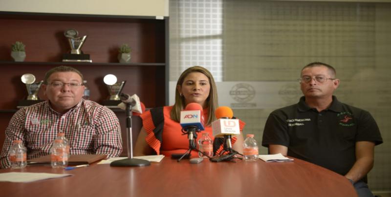 Ésta tarde arranca la Olimpiada Regional 2019 en Culiacán