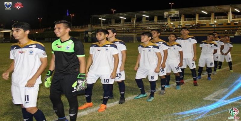 Águilas UAS ganan 4-2 a Atlético Culiacán en Tercera División