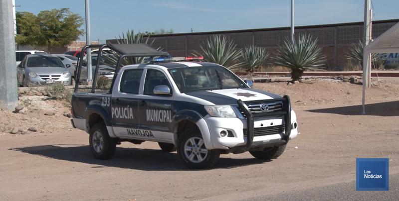 En Navojoa, seguridad es prioridad para los comisarios