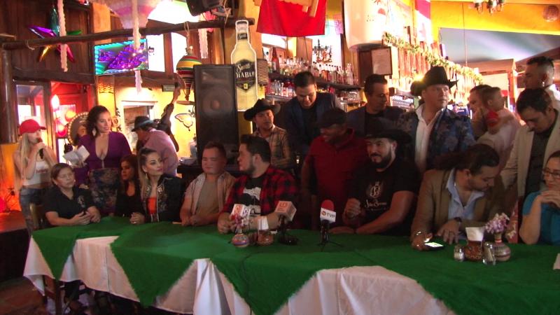 Concierto y Kermes en pro de Casa Down Mazatlán