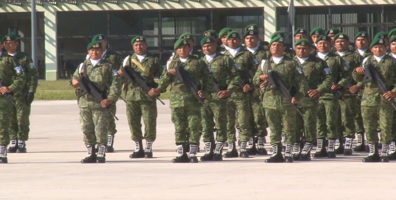 Desafortunadas las declaraciones del comandante de la Tercera Brigada de Policía Militar, de que no combatirán al narco