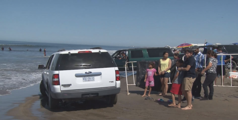Autoridades deben brindar condiciones para evitar que playas sean tiraderos de basura