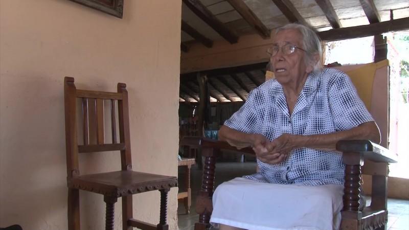 Manos que dan vida, la historia de 'Lenchita'