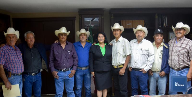 En Navojoa, piden que sea ley para las futuras administraciones que el pueblo elija sus comisarios