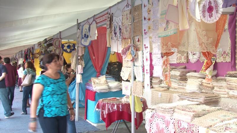Inauguran Encuentro Artesanal en Mazatlán