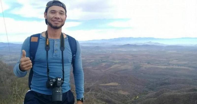 Asesinan a  periodista de Salvador Álvarado