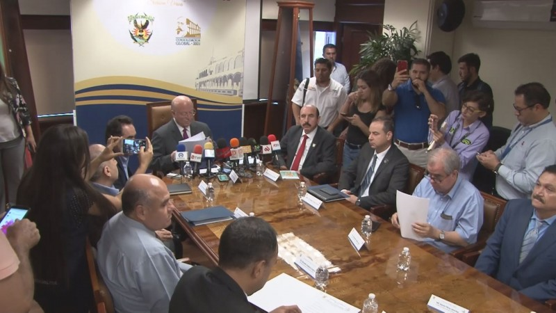 La UAS ampliará la oferta de fichas de preinscripción