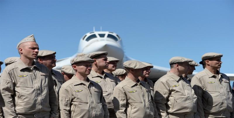 """Colombia considera """"incursión militar"""" llegada de soldados rusos a Venezuela"""