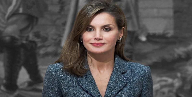 La reina Letizia se reúne en Argentina con afectados por enfermedades raras